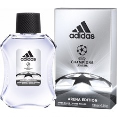 ADIDAS Лосьон после бритья UEFA Champions League Arena Edition 100 мл