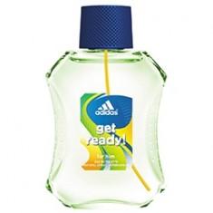 ADIDAS Get Ready Men Освежающая парфюмированная вода, спрей 75 мл