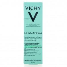 Vichy (Виши) Нормадерм Преображающий уход против несовершенств 50 мл