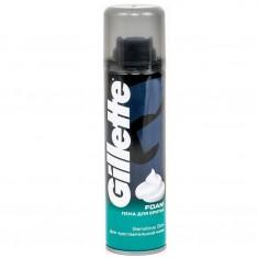 Gillette пена для бритья для чувствительной кожи Series Sensitive Skin 250мл
