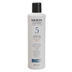Nioxin Система 5 Очищающий шампунь 300мл