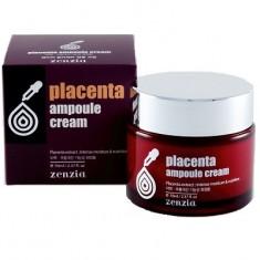 Zenzia Крем для лица с плацентой 70мл