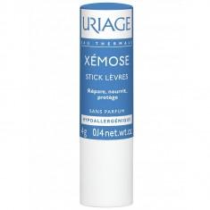 Uriage (Урьяж) КСЕМОЗ увлажняющий стик для губ 4г