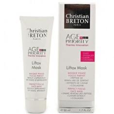 Christian Breton маска для увядающей кожи Лифтокс 50мл