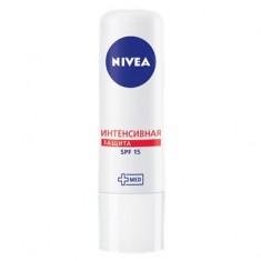 Нивея Бальзам для губ Интенсивная защита NIVEA