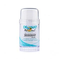 Дезодорант кристалл, 80 г (DeoNat)