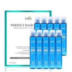 Филлер для восстановления волос, 10 шт.*13 мл (La'dor)