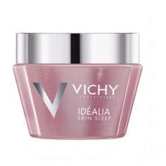 Ночной легкий бальзам для восстановления качества кожи, 50 мл (Vichy)