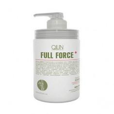 Маска с экстрактом бамбука для волос и кожи головы, 650 мл (Ollin Professional)