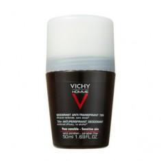 Дезодорант против избыточного потоотделения, 50 мл (Vichy)