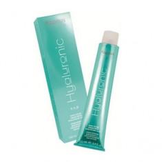 Крем-краска для волос с гиалуроновой кислотой, 10.1 Платиновый блондин пепельный, 100 мл (Kapous Professional)