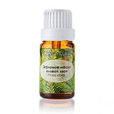 Еловой хвои 100 % натуральное эфирное масло, 10 мл (Аромашка)