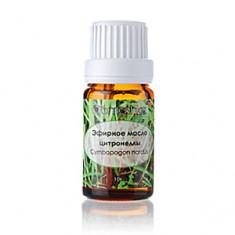 Цитронеллы 100 % натуральное эфирное масло, 10 мл (Аромашка)