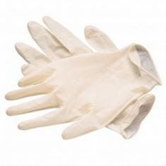 Перчатки латексные, 100 шт., M (Чистовье) ЧИСТОВЬЕ