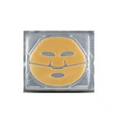 Маска с золотом улиточная гидрогелевая для лица, 80 г* 5 шт. (Anskin)