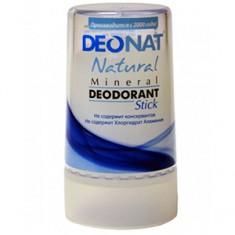 Дезодорант кристалл Relax, 40 г (DeoNat)