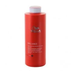 Бальзам для окрашенных жестких волос, 1 л (Wella Professional)