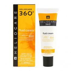 Солнцезащитный крем-флюид с SPF-50+