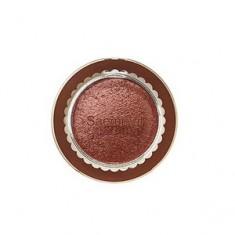 Тени запеченные для век, оттенок BR01 Chocochip Cookie, 3,5 г (The Saem)