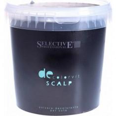Осветляющий порошок для волос SELECTIVE PROFESSIONAL