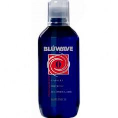 Состав на основе протеинов кератина для трудноподдающихся волос Blue Wave 0 SELECTIVE PROFESSIONAL