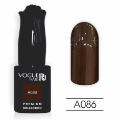 Vogue Nails, Гель-лак Premium Collection А086