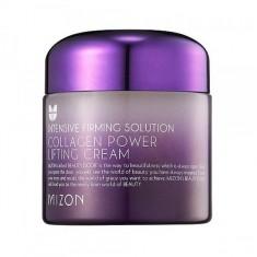 крем лифтинг коллагеновый mizon collagen power lifting cream