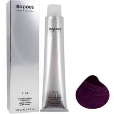 Крем-краска для волос Special Meshes Kapous Professional
