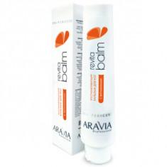 Восстанавливающий бальзам с витаминами для ног, 100 мл (Aravia Professional)