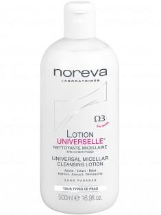 Норева (Noreva) Универсальный очищающий мицеллярный лосьон 500 мл