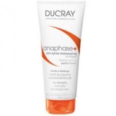 Ducray Anaphase+ Soin Apres-Shampooing Fortifiant - Кондиционер укрепляющий для ухода за волосами, 200 мл