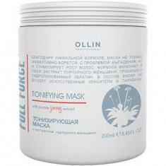 Маска для волос OLLIN PROFESSIONAL