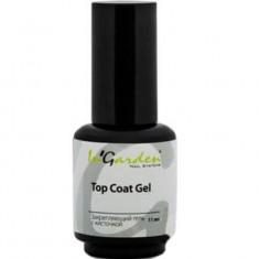Закрепляющий гель Top Coat Gel INGARDEN