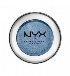 NYX PROFESSIONAL MAKEUP Тени для век Prismatic Eye Shadow - Blue Jeans 08