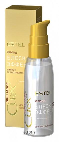 Флюид для волос Estel Professional