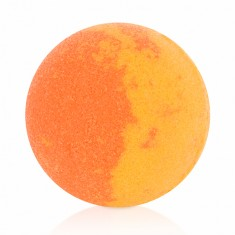 Апельсиновый бурлящий шар STENDERS