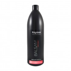 KAPOUS Бальзам для завершения окрашивания волос 1000 мл