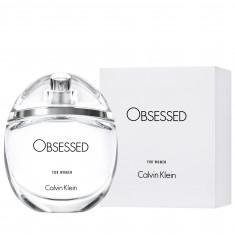 CALVIN KLEIN Вода парфюмерная женская Calvin Klein Obsessed 100 мл