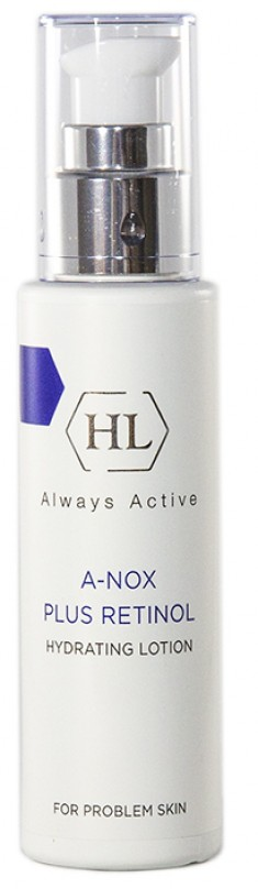 HOLY LAND Лосьон увлажняющий / Hydrating Lotion A-NOX PLUS RETINOL 100 мл