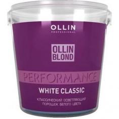 Осветляющий порошок для волос OLLIN PROFESSIONAL