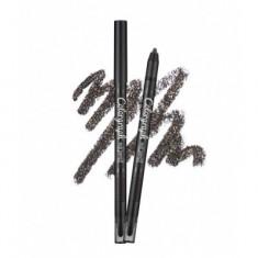 Автоматический карандаш для глаз MISSHA Colorgraph Eye Pencil (Black Queen)