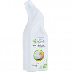 Гель для уборки акриловых поверхностей CLEAN HOME