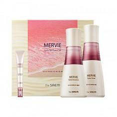 набор для лица уходовый the saem mervie hydra skin care 2 set