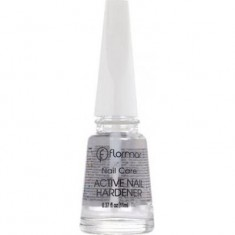 Средство для укрепления ногтей Active Nail Hardener FLORMAR