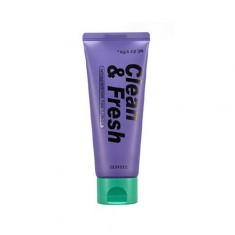 Eunyul, Пенка для лица Clean&Fresh, 150 мл