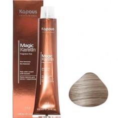 Краска для волос Magic Keratin Kapous Professional