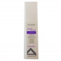 ALFAPARF MILANO Флюид увлажняющий для посеченных кончиков волос / SDL M SPLIT ENDS RECOVERY FLUID 125 мл