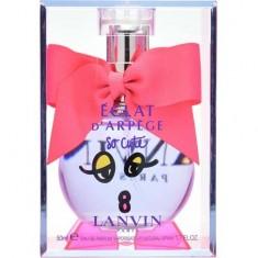 Парфюмированная вода Eclat Darpege So Cute 50 мл LANVIN