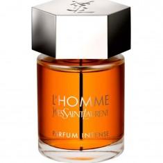 Парфюмированная вода L'homme Parfum Intense 60 мл YVES SAINT LAURENT