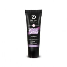 BHM Professional, Gelex №2, Light pink, 15 мл